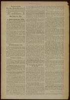 """Deutsches Nachrichtenbüro. 3 Jahrg., 1936 September 13, Sonder-Ausgabe Nr. 33: """"Parteitag der Ehre"""""""