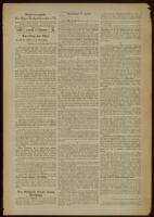 """Deutsches Nachrichtenbüro. 3 Jahrg., 1936 September 13, Sonder-Ausgabe Nr. 35: """"Parteitag der Ehre"""""""
