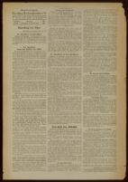 """Deutsches Nachrichtenbüro. 3 Jahrg., 1936 September 13, Sonder-Ausgabe Nr. 40: """"Parteitag der Ehre"""""""