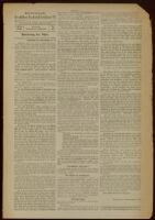 """Deutsches Nachrichtenbüro. 3 Jahrg., 1936 September 13, Sonder-Ausgabe Nr. 42: """"Parteitag der Ehre"""""""