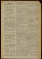 """Deutsches Nachrichtenbüro. 3 Jahrg., 1936 September 13, Sonder-Ausgabe Nr. 45: """"Parteitag der Ehre"""""""