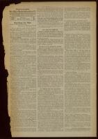 """Deutsches Nachrichtenbüro. 3 Jahrg., 1936 September 14, Sonder-Ausgabe Nr. 46: """"Parteitag der Ehre"""""""