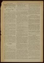 """Deutsches Nachrichtenbüro. 3 Jahrg., 1936 September 14, Sonder-Ausgabe Nr. 48: """"Parteitag der Ehre"""""""