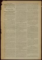 """Deutsches Nachrichtenbüro. 3 Jahrg., 1936 September 14, Sonder-Ausgabe Nr. 50: """"Parteitag der Ehre"""""""