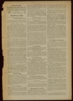 """Deutsches Nachrichtenbüro. 3 Jahrg., 1936 September 14, Sonder-Ausgabe Nr. 51: """"Parteitag der Ehre"""""""