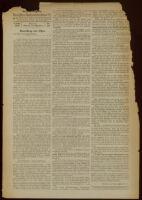 """Deutsches Nachrichtenbüro. 3 Jahrg., 1936 September 14, Sonder-Ausgabe Nr. 54: """"Parteitag der Ehre"""""""