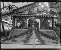 Ontario display at the Los Angeles County Fair, Pomona, 1933