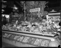 Chino display at the Los Angeles County Fair, Pomona, 1933