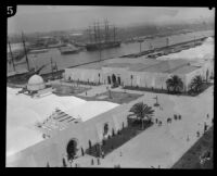 Pacific Southwest Exposition, Long Beach, 1928