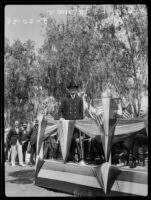 Joe L. Palmer, Los Angeles, 1935