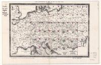 Für die Zusammenstellung der Blätter der Karte von Central - Europa.