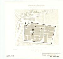 Aigues-Mortes, Gard : Fondée en 1248