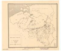 Water supply in Belgium