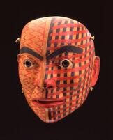 Mask (amiilk) (X65-4273)