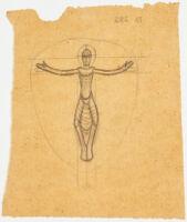 Untitled [The Crucifix]