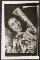 Model Jean Myras, Santa Monica, 1932-1938