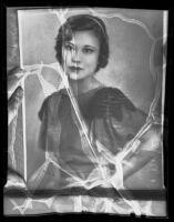 Murder victim Midi Takaoko, 1936