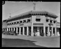 Pacific Southwest Trust and Savings Bank, El Centro, [1927?]