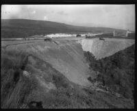 Pacific Coast Highway, [Orange County?], [1930 or 1931?]