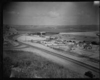 Bay Shore Camp, Newport Beach, [1931?]
