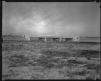 Pacific Coast Highway bridge, [Orange County?], [1930 or 1931?]