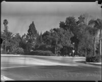 Carmelita Park, Pasadena, [1934?]