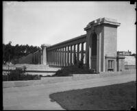 Balboa Stadium, San Diego, 1920-1939