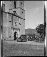 Mission San Ignacio de Cabórica, San Ignacio (Sonora), Mexico, [1931?]