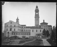 St. Anthony's Seminary, Santa Barbara, [1923?]