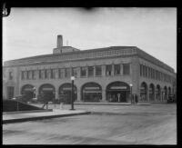 San Marcos Building, Santa Barbara, [1926-1928?]