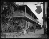 Mihran Studio, Santa Barbara, [1922-1929?]