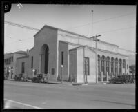 County National Bank and Trust Company, Santa Barbara, [1925?]