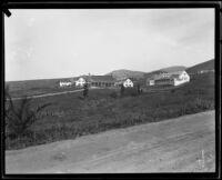 Ventura School for Girls, Ventura, 1921