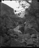 Topanga Canyon, [1920s or 1930s?]