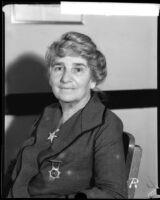 Maud Ballington Booth, circa 1920-1930