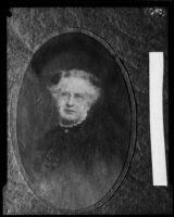Marthe Ellen Boschke, 1890-1900 [?] rephotographed, 1926