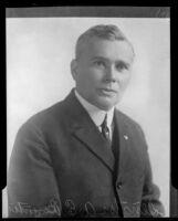 A. E. Boynton, California State Senator, 1920-1930