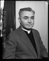 Dr. Arthur H. Wurtele, Los Angeles, 1934