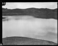 Hollywood Reservoir, Los Angeles, 1925-1939
