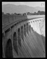 Devil's Gate Dam, La Cañada Flintridge