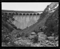 Devil's Gate Dam, La Cañada Flintridge