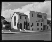 Atlantic Avenue Methodist Church, Long Beach, [1920-1933?]