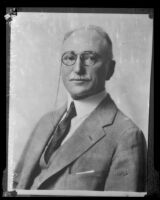 Governor of Hawaii, Wallace R. Farrington, 1920-1924
