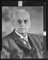 General Luis Emeterio Torres, 1925-1935