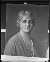Irene T. Heineman, 1920-1939