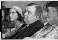 J.A. (Foghorn) Murphy, circa 1930-1939