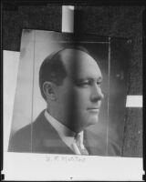 William F. Menton, Orange County district attorney [rephotographed]