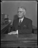 Judge Francis J. Heney, Los Angeles