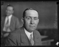 Jess Hession, Los Angeles, 1920s