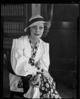 Loretta Young, circa 1940